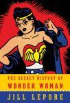 Wonder Woman is ™ & © DC Comics