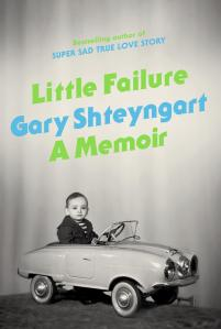 Book Review Little Failure