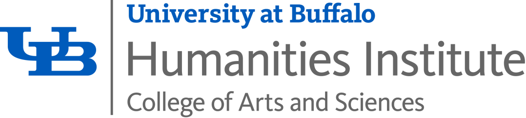 University at Buffalo Humanities Institute logo