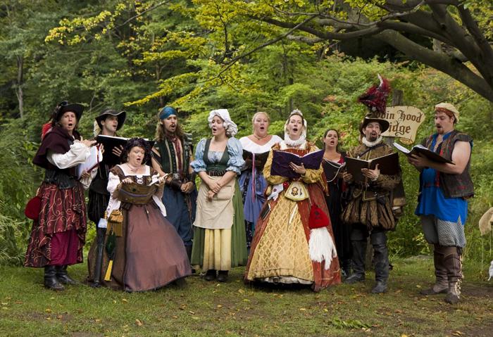 NY Renaissance Faire 2009