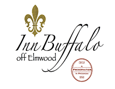 Inn Buffalo off Elmwood